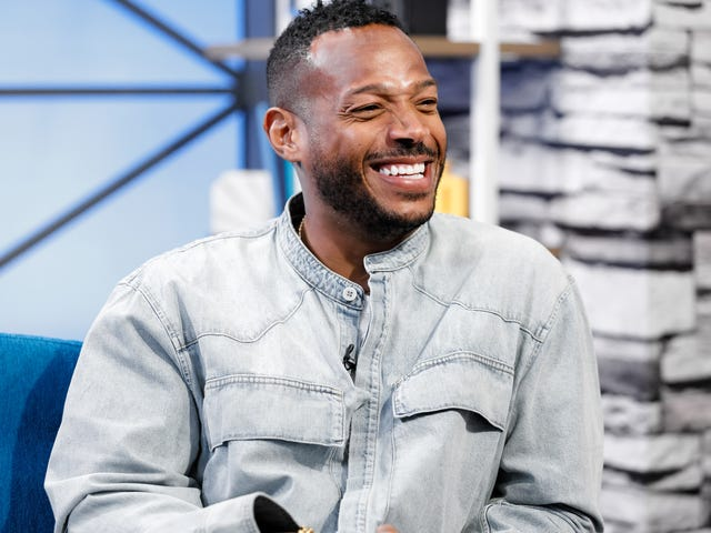 Marlon Wayans Comes for Cancel Culture: 'You Know, Freedom of Speech. What Happened to That?'
