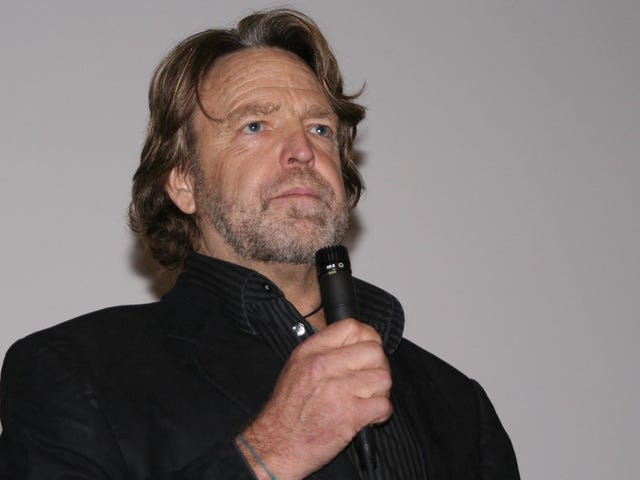 John Perry Barlow's Tips for Being a Grown Up