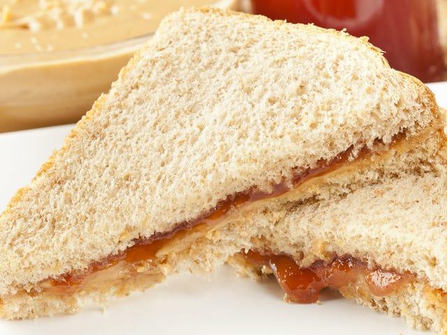 Sådan tricks dit barn til at spise brødhælen