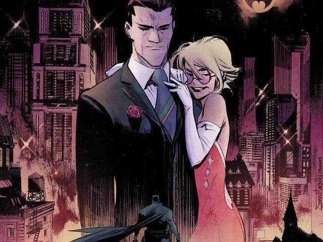 Batman: White KnightCreator Sean Murphy Explains the Joker's Plan to Save Gotham