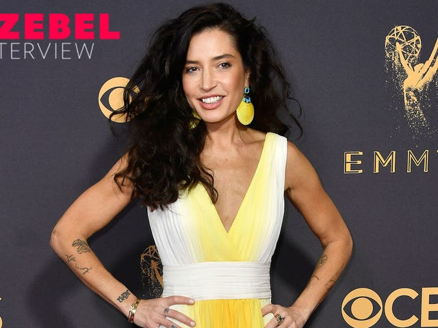'I Was Trying To Make Myself As Genderless As Possible': A Chat With Emmy-Winning Director Reed Morano