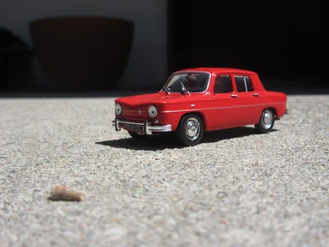 Французская пятница: Renault R8