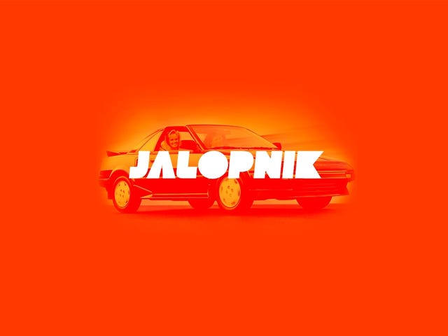 Kristen και Ballaban Begin Jalopnik Το μεγάλο παιχνίδι γύρου Livestream of Greatness