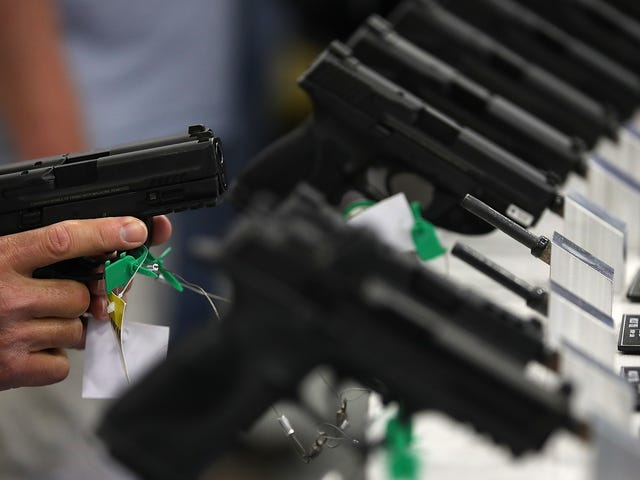 The Stricter a State's Gun Laws, the Fewer Children Die From Guns, Study Finds