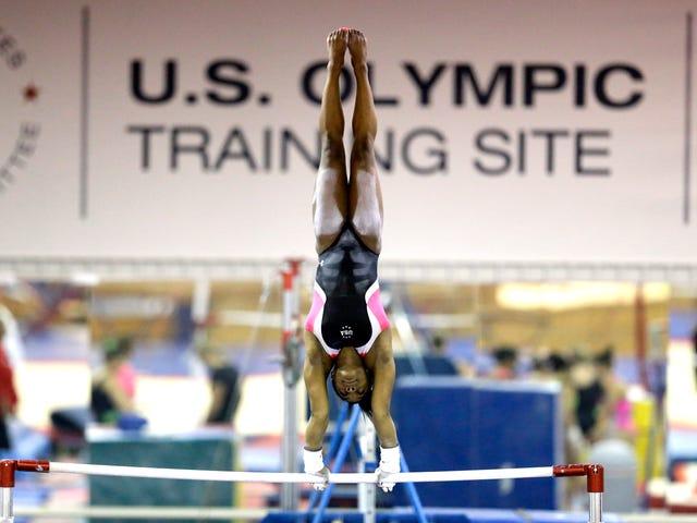 Three USA Gymnastics Board Members Resign