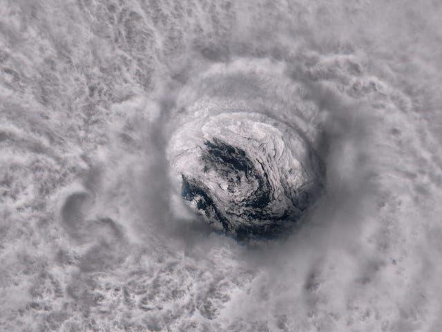 How to Track Hurricanes Like a True Weather Geek