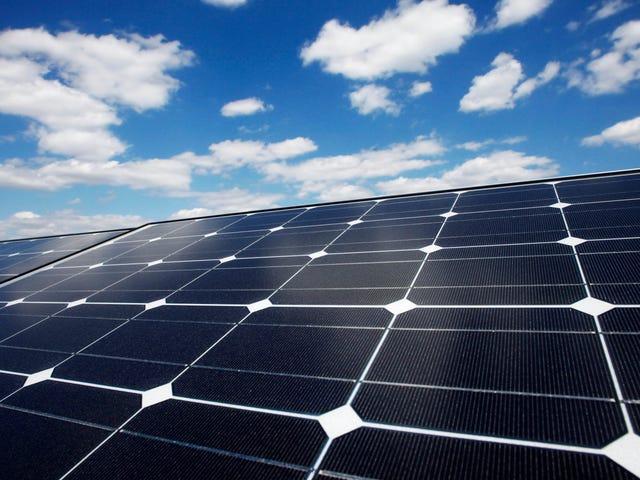 テスラはアメリカ最大の太陽エネルギープロバイダーを買おうとしています