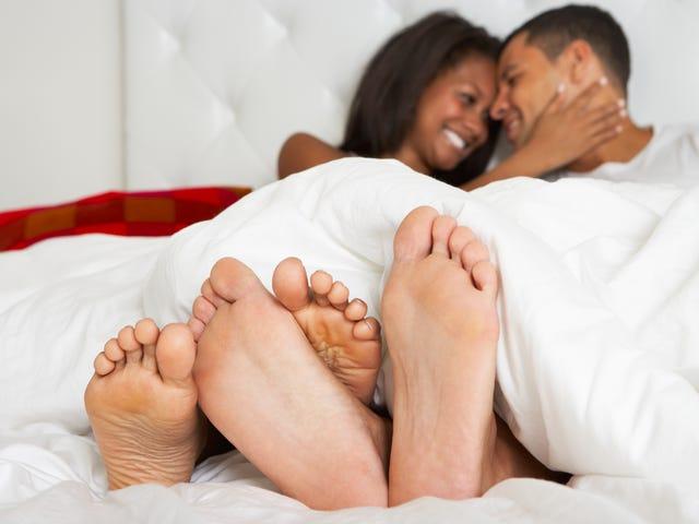 Är kvinnliga orgasmer exklusiva eller lättillgängliga?