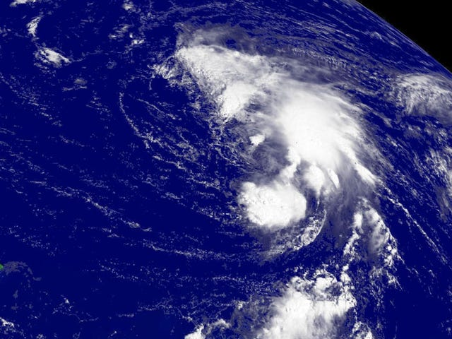 Florence Is a Hurricane Again, Projected to Hit East Coast at Near Category 4 Strength