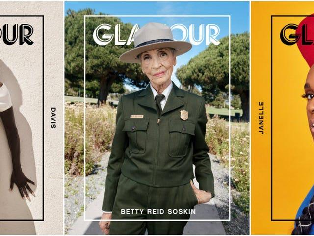 Viola, Kamala, Janelle og More er Glamour's 2018 Kvinder af året