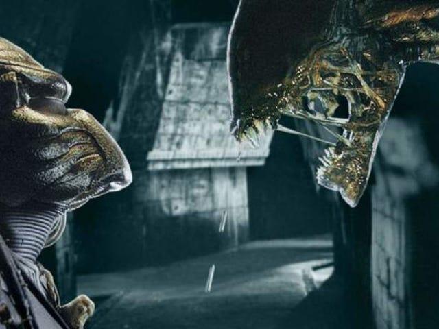 Aliens Vs. Predator writer responds to Sigourney Weaver's criticisms