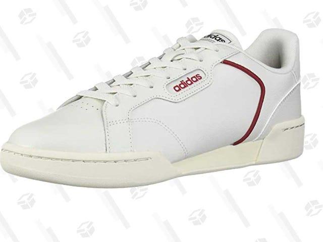 Pak een paar Adidas-sneakers en Skate, Skate Away