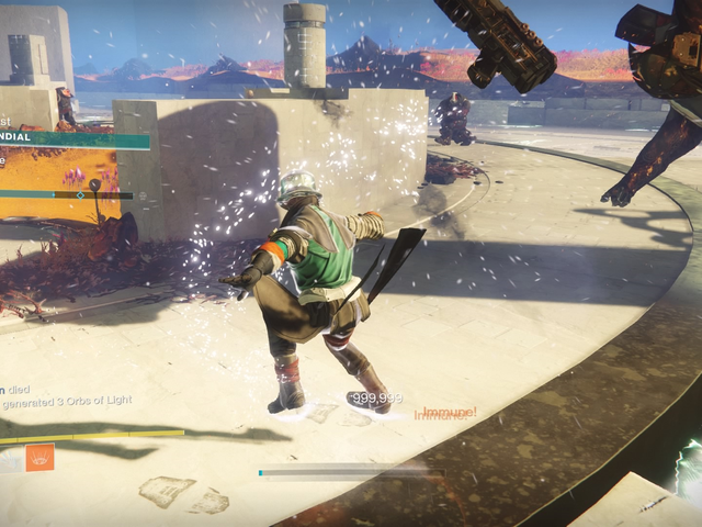 Finisher Roulette Is My New Favorite Low-Key Destiny 2 Feature