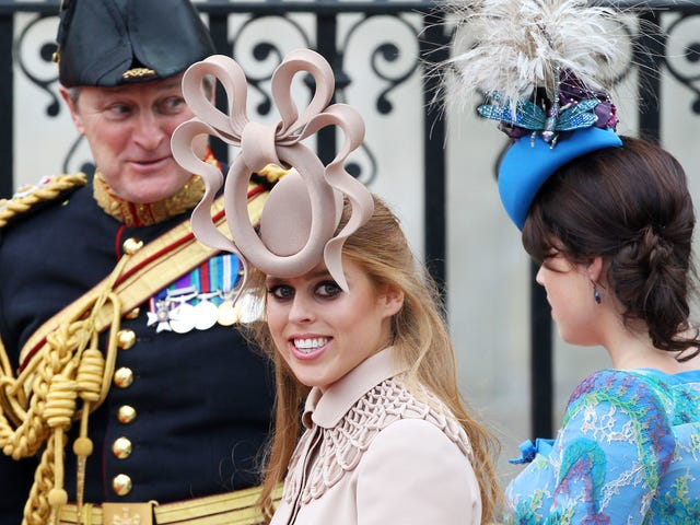 Please Rush This Reality Show About Lesser Known Royals to American Television at Once