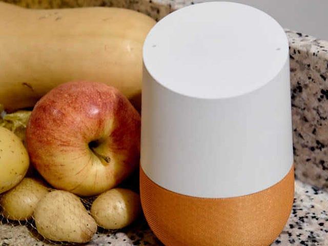 Google Modification des protections de confidentialité pour l'Assistant, plans pour supprimer automatiquement plus de vos données audio