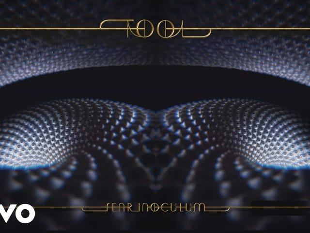 Трек: Страх Инокулят |  Исполнитель: Tool |  Альбом: Инокулят страха