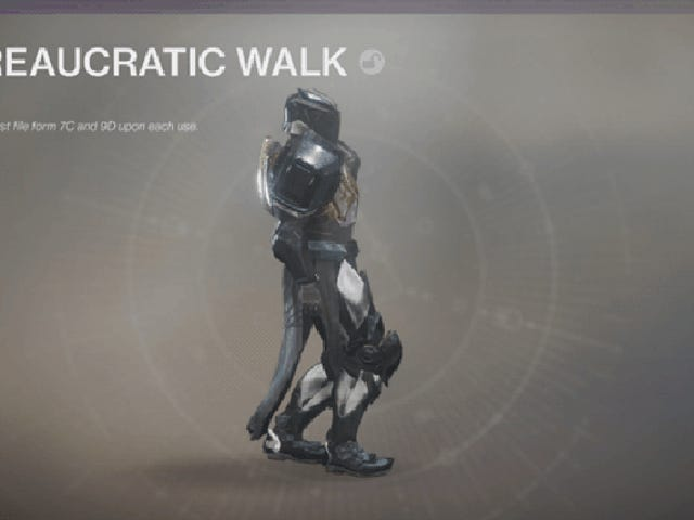 Bungie, oyuncuları bulmacanın duvar glitch keşfettiği <i>Destiny 2</i> emote çeker