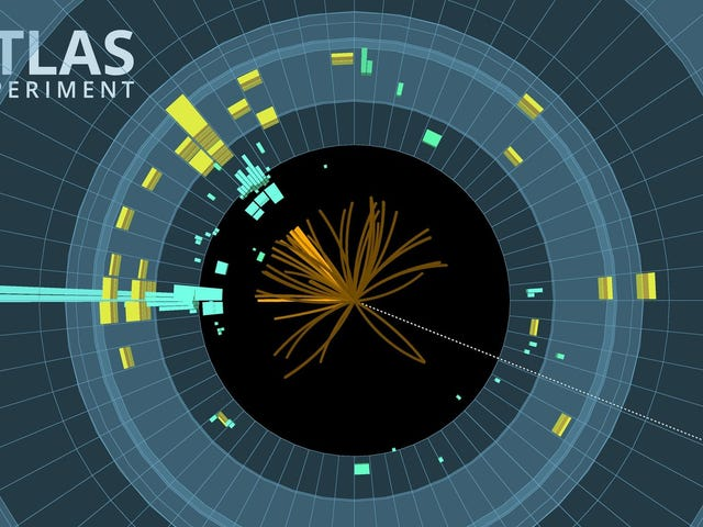 New Higgs Boson Discovery Could Help Solve Cosmic Puzzle