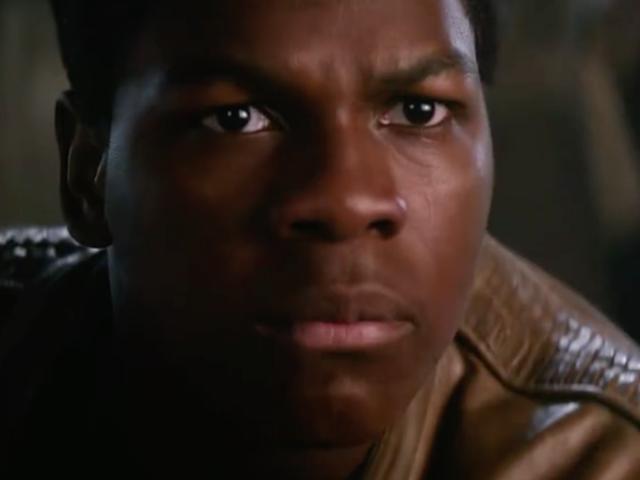 John Boyega Will Star in <i>Pacific Rim 2</i>