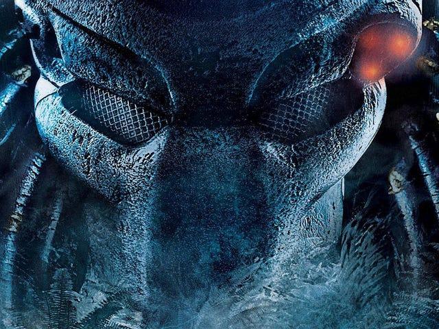 The Predator - Primer y Segundo Trailer + Un Repaso a la Franquicia