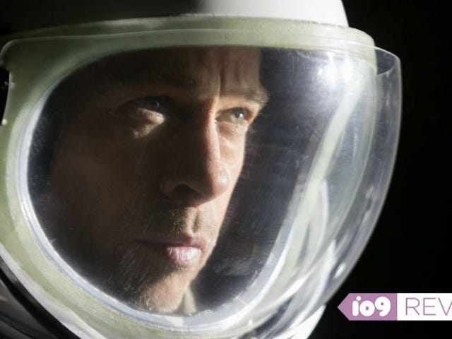 Ad Astra Is One of the Best Space Movies in Years