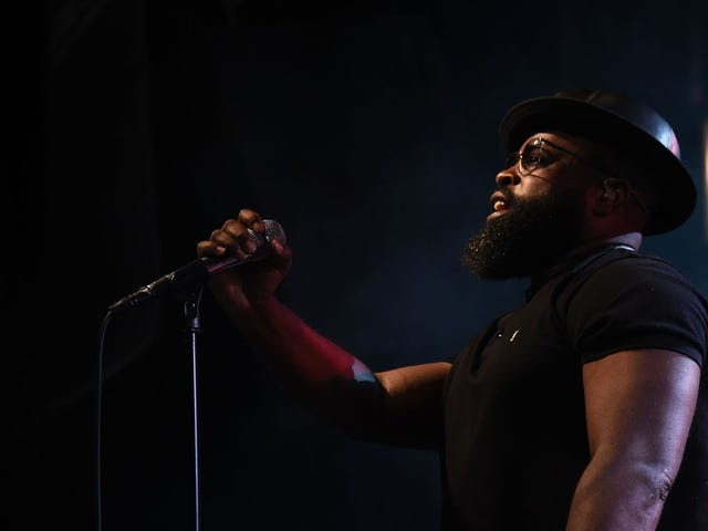 Why Black Thought Doesn't Rank As High on Rap GOAT Lists as He Should
