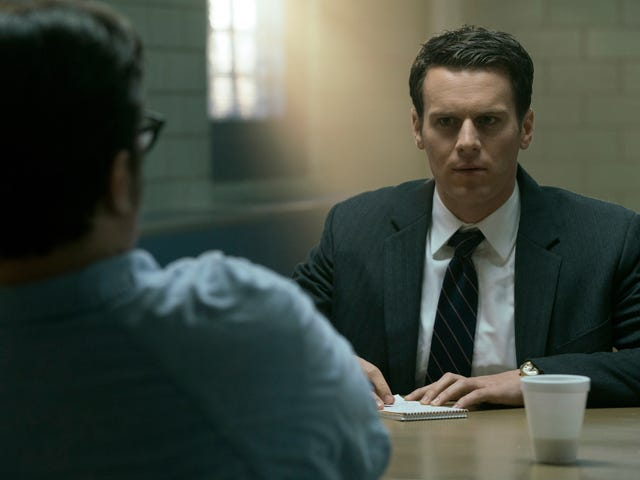 Mindhunter's second season to premiere in August, will feature Son Of Sam