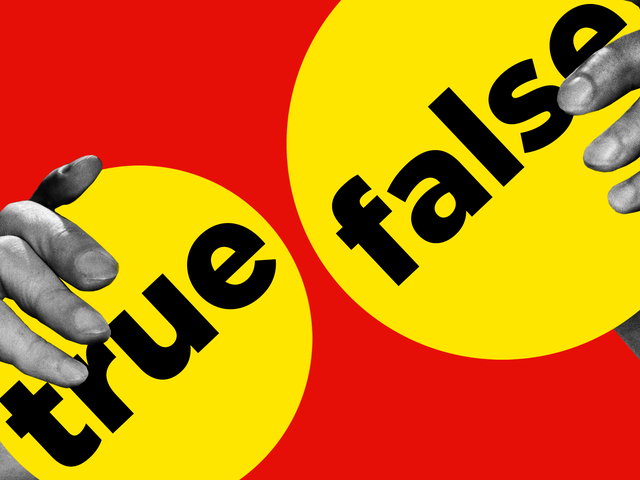 5 Things I Learned as BuzzFeed Quizzes' Unofficial Fact-Checker