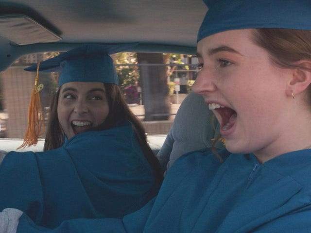 Booksmart Is Not a Revolution and Doesn't Need to Be