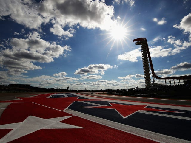 Circuit Of The Americas Wants An IndyCar Race, But, Uh, Good Luck