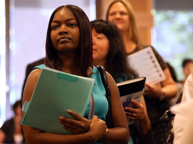 Black Unemployment Rate for April 90 Percent Higher Than US Rate Overall