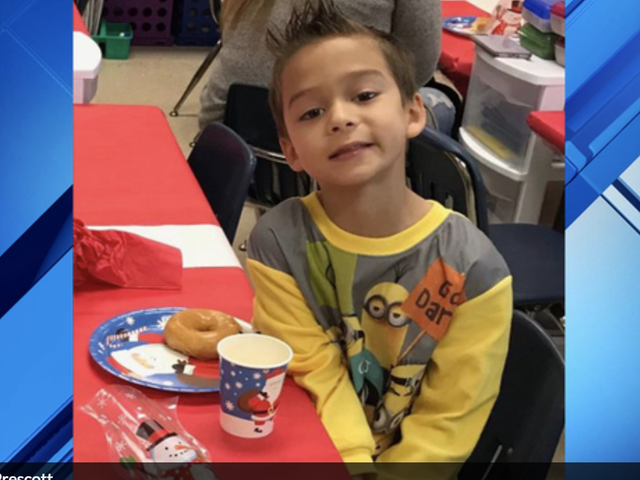 Texas Police Call Shooting of Innocent 6-Year-Old a 'Tragic Accident'