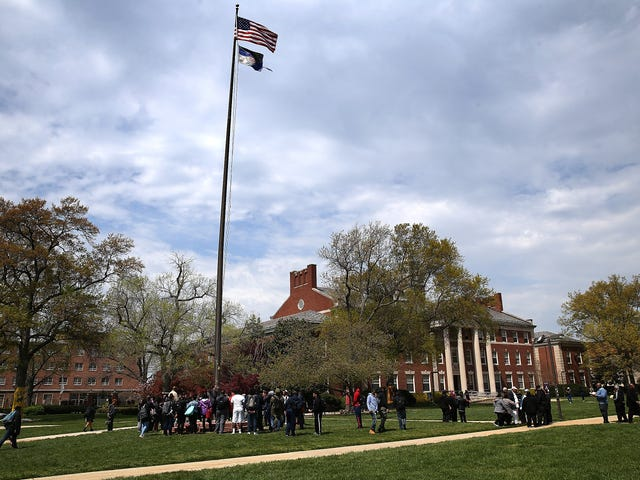 Howard Students End Protest, Win Concessions From University