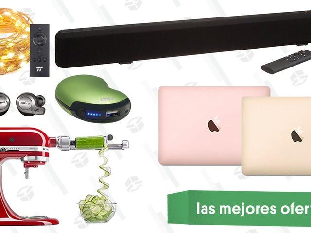 Las mejores ofertas de este martes: MacBook, Instant Pot, pizarras electrónicas y más