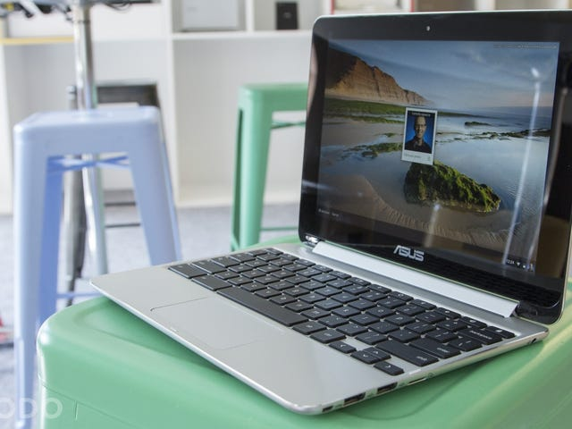NowYou Can Buy a Chromebook For Just $150 (And They're Getting Better)