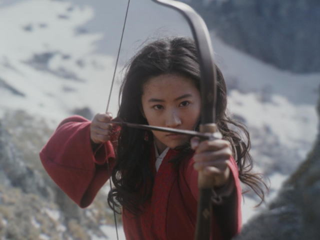 Piden boicotear el remake de Mulan después de que su protagonista se posicionase a favor de la policía de Hong Kong