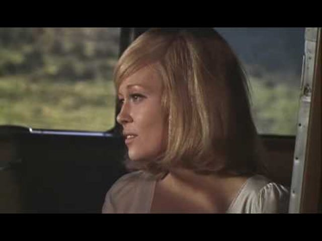 """Final Scene"" - Bonnie and Clyde (1967)"