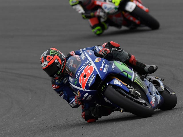 The 2017 MotoGP Season So Far And Why You Should Watch The Austin Race This Weekend