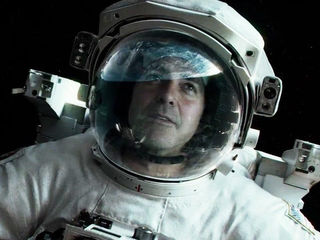 Qué ocurre con tu cuerpo si te mueres en un viaje espacial (pista: enterrarlo en Marte es muy mala idea)