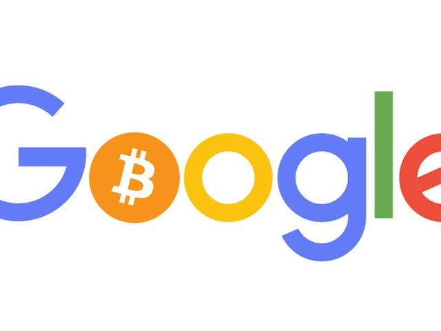 Google Is Letting Some Cryptocurrency Ads Back on Its Platform