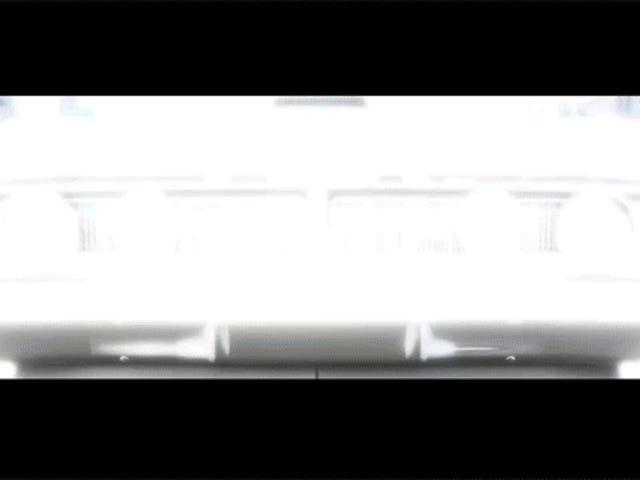 XY Ford Falcon GTHO Phase 3