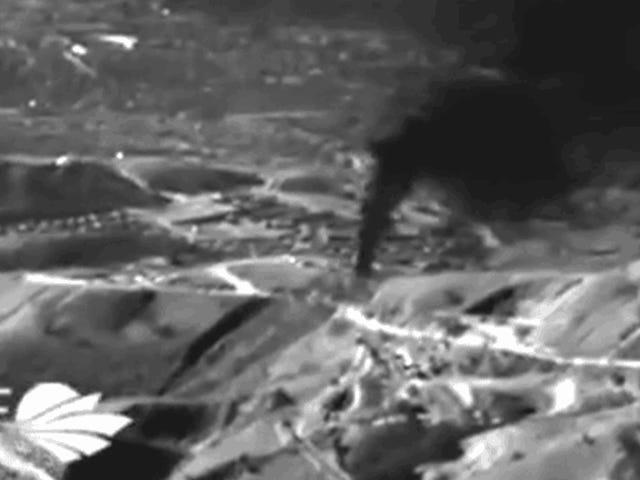 ला के मीथेन गैस रिसाव अमेरिकी इतिहास में सबसे बड़ी पर्यावरणीय आपदाओं में से एक था