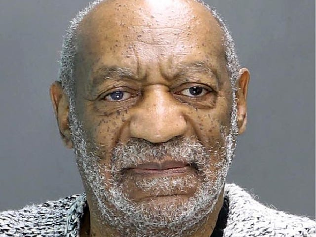 Bill Cosby's Attorneys File Motion to Drop Sexual Assault Case