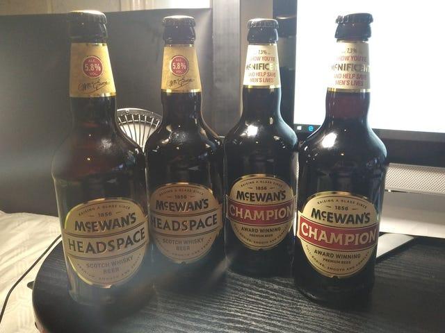 Beer-rule