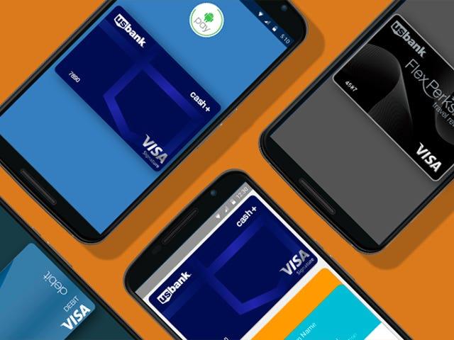 Cara Mengatur Ponsel Anda untuk Beli (Hampir) Semuanya Tanpa Uang Tunai