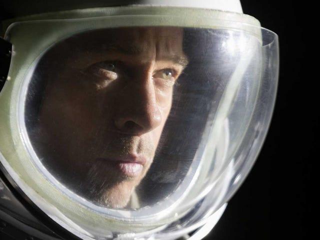 Ad Astra es una de las mejores películas espaciales de los últimos años