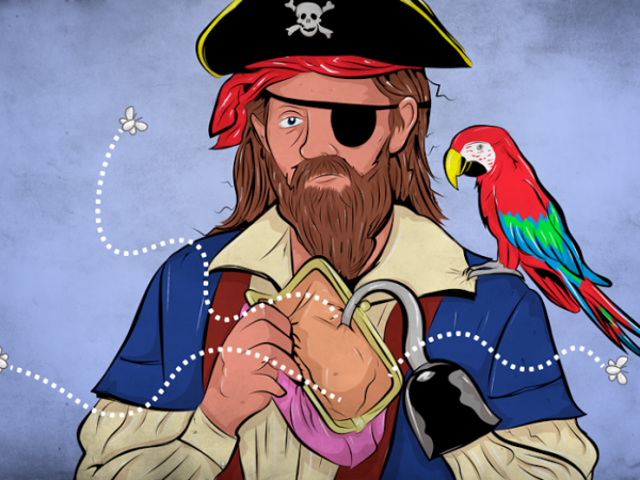 What Happened After Three Developers Pirated Their Own Games