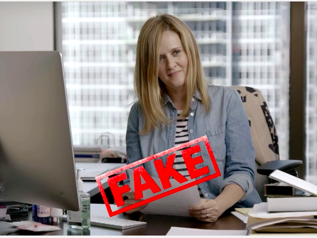 Samantha Bee Reads Your Comments, Loses Faith in Humanity As a Result