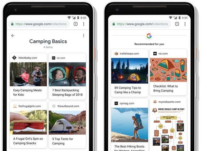 Google Is Bringing a Bunch of Changes to Search
