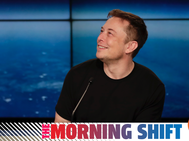 Elon Musk Really, Really Believes Teslas Will Increase In Value, God Bless Him